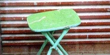 Ægyptiske stole  –  Peter Bonnén – 4632F