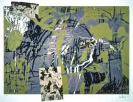 Peter Carlsen - Revolutionsstykke  -  Peter Carlsen - 3460B