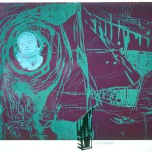 Peter Carlsen - Revolutionstykke  -  Peter Carlsen - 3461B