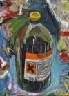 Peter Carlsen - Nature Morte Ciccativ  -  Peter Carlsen - 4024A
