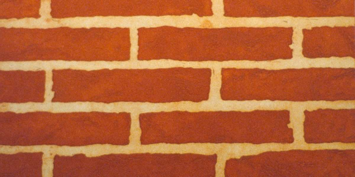 Peter Holst Henckel - Uden titel (Mur) - Peter Holst Henckel - 4108B