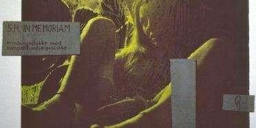 S. H. in memoriam  –  Peter S Carlsen – 3735B