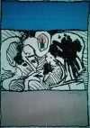 Pierre Alechinsky - Plakat - Pierre Alechinsky - 1645B