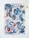 Pierre Alechinsky - Sprængt rækkefølge - Pierre Alechinsky - 1725B