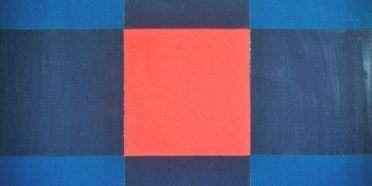 Kvadrater II  –  Poul Gernes – 1517A