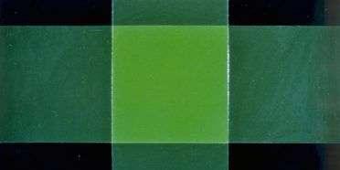 Kvadrater IV  –  Poul Gernes – 1519A