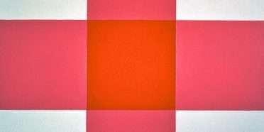 Kvadrater V  –  Poul Gernes – 1520A