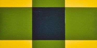 Kvadrater VI  –  Poul Gernes – 1521A