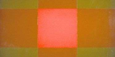 Kvadrater VII  –  Poul Gernes – 1522A