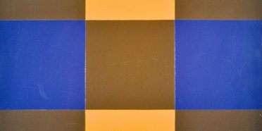 Kvadrater XIV  –  Poul Gernes – 1529A