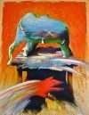 Poul Janus Ipsen - Still life  -  Poul Janus Ipsen - 3894A