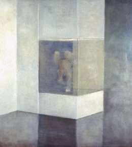 Preben Fjederholt - Metafysisk Museum  -  Preben Fjederholt - 3769A