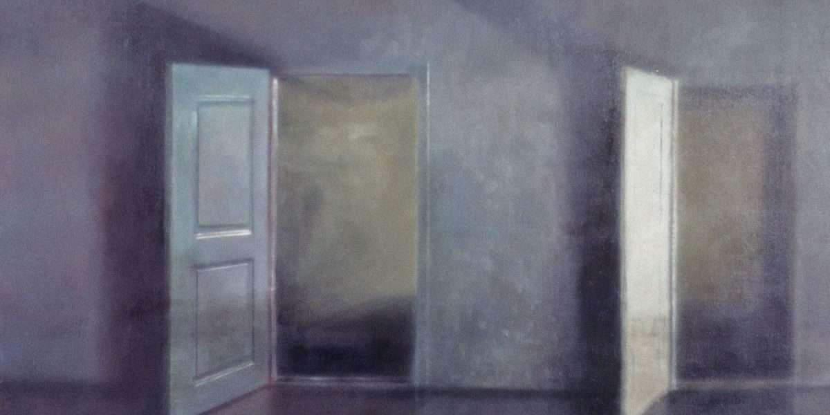 Preben Fjederholt - Åbne døre  -  Preben Fjederholt - 3823A