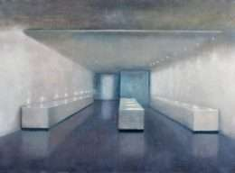 Preben Fjederholt - Metafysisk Museum  -  Preben Fjederholt - 3878A