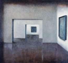 Preben Fjederholt - Metafysisk Museum  -  Preben Fjederholt - 3879A