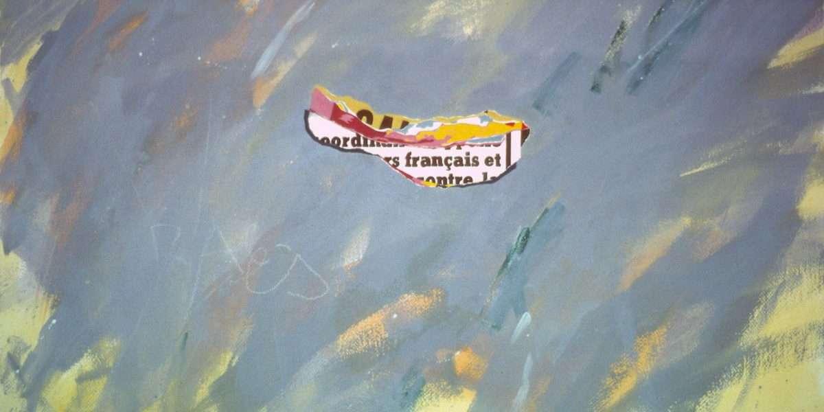 Preben Franck Stelvig - Komposition  -  Preben Franck Stelvig - 2922A