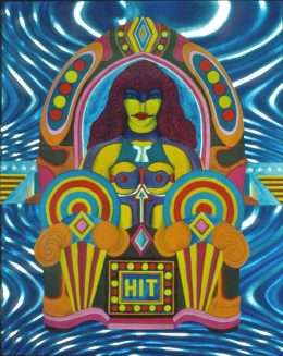 Richard Lindner - Hit - Richard Lindner - 2120B