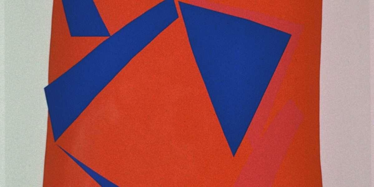 Richard Mortensen - Komposition  -  Richard Mortensen - 2979B