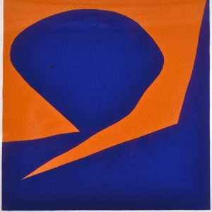 Richard Mortensen - Komposition  -  Richard Mortensen - 2983B