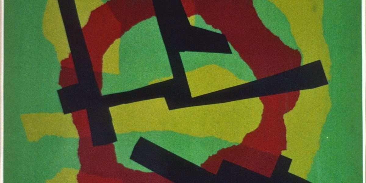 Robert Jacosen - Komposition  -  Robert Jacosen - 2071B