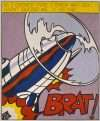 As I opened fire  –  Roy Lichtenstein – 3973B