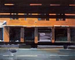 Søren Elgaard - Manhattan West  -  Søren Elgaard - 3738A