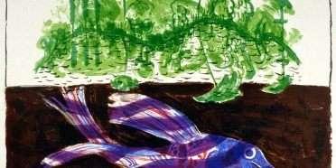 Hvad skovsøen gemte  –  Søren Kjærsgaard – 3964B