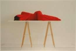 Sophia Kalkau - Red suite  -  Sophia Kalkau - 4692F
