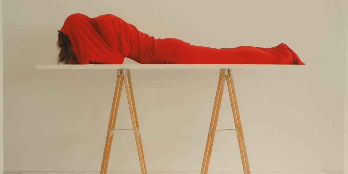 Sophia Kalkau - Red suite  -  Sophia Kalkau - 4693F