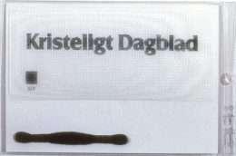 Susan Hinnum - Kristeligt Dagblad - Susan Hinnum - 3795B