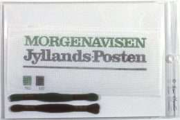 Susan Hinnum - Morgenavisen Jyllandsposten - Susan Hinnum - 3797B