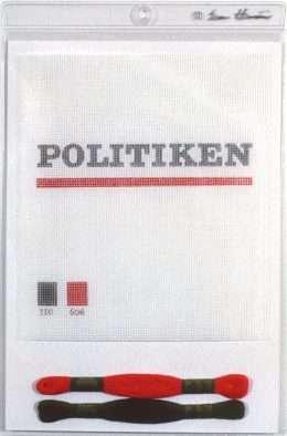Susan Hinnum - Politiken - Susan Hinnum - 3798B