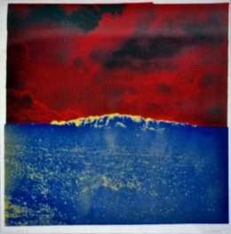 Susanne Mark - Vesterhavet - Susanne Mark - 1623B