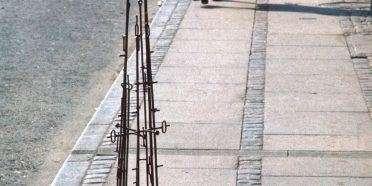 Tårn  –  Sven Dalsgaard – 1600A