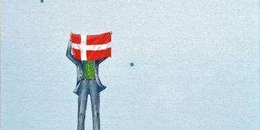 Er det en jeg kender  –  Sven Dalsgaard 1914-1999 – 1599A