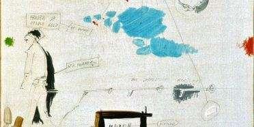 Fragmenter  –  Sven Dalsgaard 1914-1999 – 1604A