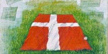 Fragmenter  –  Sven Dalsgaard 1914-1999 – 1605A