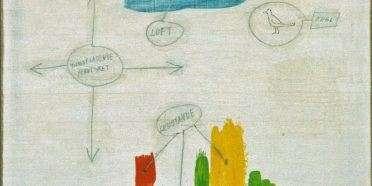 Fragmenter  –  Sven Dalsgaard 1914-1999 – 1606A