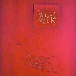 Sven Dalsgaard 1914-1999 - Andre tegn  -  Sven Dalsgaard 1914-1999 - 2022A