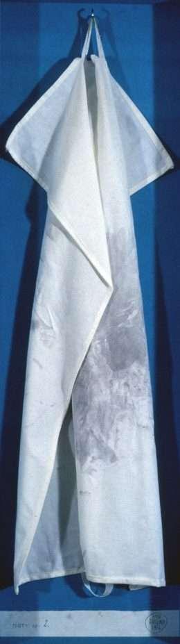 Sven Dalsgaard 1914-1999 - Dirty nr. 2  -  Sven Dalsgaard 1914-1999 - 2196A