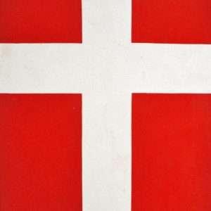 Sven Dalsgaard - Dannebrogsflag  -  Sven Dalsgaard - 4116A