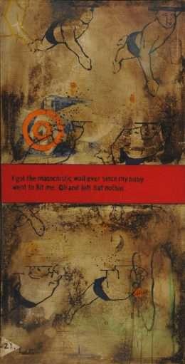 Thomas Fos Poulsen - My masocistic baby!!  -  Thomas Fos Poulsen - 4091A