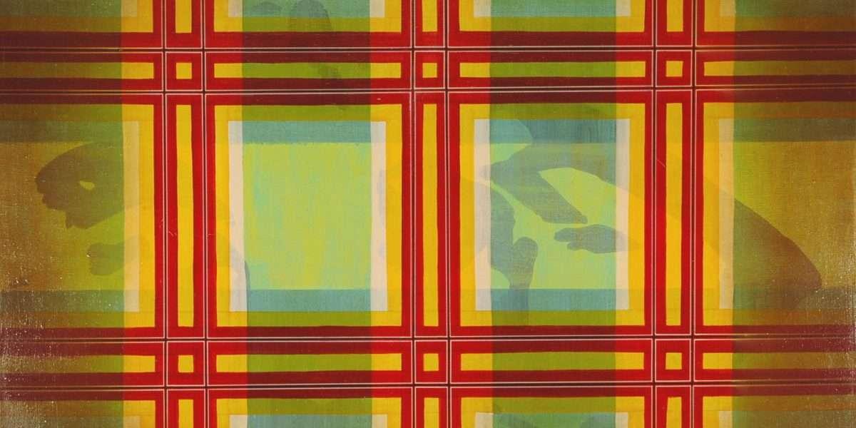 Thomas Langhoff - Idyl på stoffer  -  Thomas Langhoff - 4022A