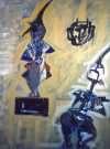 Krigerne  –  Tine Dwinger – 3241A