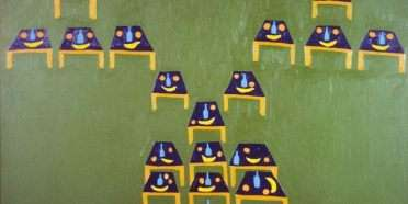 Komposition  –  Tom Krøjer – 2009A
