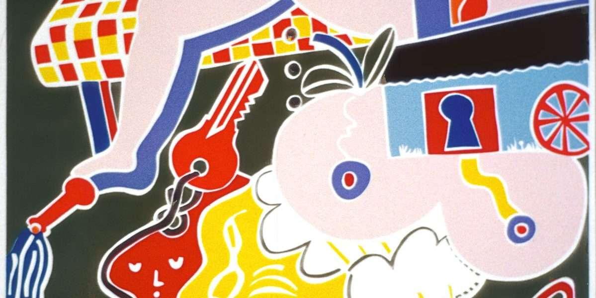 Tom Krøjer - Barndomsbilleder 2 - Tom Krøjer - 2504B
