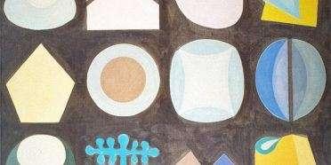 Undividable Paintings 4  –  Tom Krøjer – 4424A