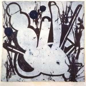 Toni Larsen - Et græsseligt væsen - Toni Larsen - 3531B