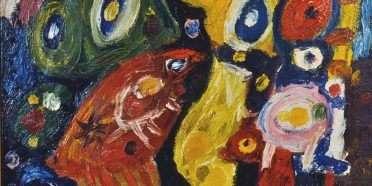 Fuglefængerens drøm  –  Tonning Rasmussen – 3429A