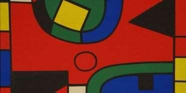 Amsterdambillede III, nr.7  –  Tonning Rasmussen – 4342A